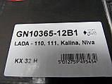 Котушка запалювання Delphi GN10365-12B1, модуль ВАЗ 1.6 8V, F 000 ZS0 211, F000ZS0211,, фото 2