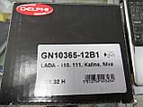 Котушка запалювання Delphi GN10365-12B1, модуль ВАЗ 1.6 8V, F 000 ZS0 211, F000ZS0211,, фото 3