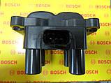 Котушка запалювання Delphi GN10365-12B1, модуль ВАЗ 1.6 8V, F 000 ZS0 211, F000ZS0211,, фото 4