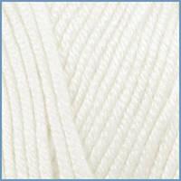 Пряжа для вязания Валенсия Дельмара (Valencia Delmara), 3301 цвет,  ЧМ 1056805