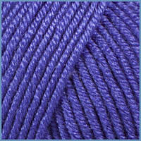 Пряжа для вязания Валенсия Дельмара (Valencia Delmara), 3949 цвет,  ЧМ 1056806