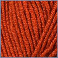Пряжа для вязания Валенсия Дельмара (Valencia Delmara), 411 цвет,  ЧМ 1056796