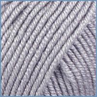 Пряжа для вязания Валенсия Дельмара (Valencia Delmara), 5002 цвет, ЧМ 1056808