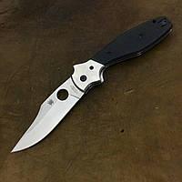 Нож Spyderco Schempp Bowie C190 (Реплика)
