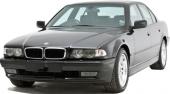 Коврики на BMW 7 (e 38) с 1994---