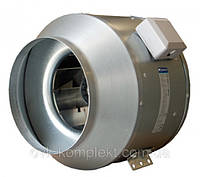 Systemair KD 200 L1 - Вентилятор для круглых каналов