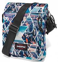 Небольшая сумка на плече EastPak - Flex Diamond Planet EK74656L