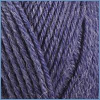 Пряжа для вязания Валенсия Деним (Valencia Denim), 26 цвет,  ЧМ 1056821