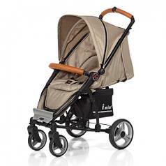 Детская прогулочная коляска Hartan Buggy i-mini