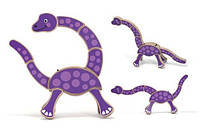 "Головоломка ""Динозавр"""