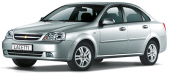 Коврики на Chevrolet Lacetti (2002-2008)