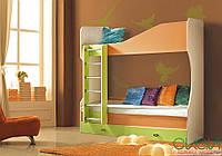 Детская мебель Моби вариант №1 (Скай ТМ)