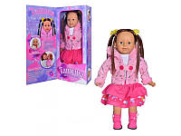 Интерактивная кукла Танюша TG 1048054 R/MY 043