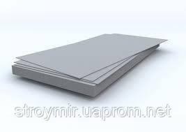 Шифер плоский серый
