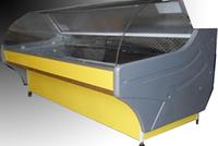 Торговое оборудование витрины Бизнес универсальные -3..+5, оборудование для торговли