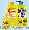 Жидкое мыло «Лимон» Эконом Clime, 5 л.