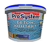 Грунт с кварцевым песком ІРКОМ БЕТОН-КОНТАКТ универсальный, 7кг
