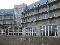 Две гостиницы пгт Коблево