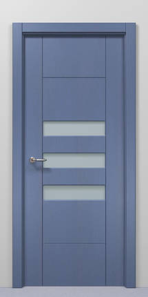 Межкомнатные двери Техно, фото 2