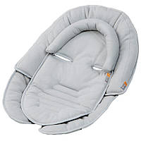 Вкладыш Bloom Snug Для младенцев Frost grey  (E10611-FG-11-ATL)