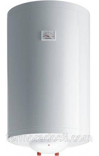 Бойлер Gorenje (80л) WSU 80 (электрический водонагреватель)