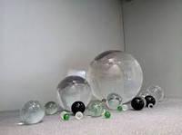 Стеклянные Шарики  из боросиликатного стекла