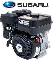 Запчасти для двигателей Subaru
