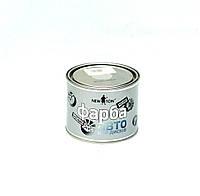 Краска для дисков NEW TON серебристая 450мл (арт.NT St/S450)