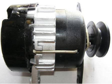 Генератор Нива/Генератор СМД-18Н, -31, -60 (14В/1кВт) н/о, фото 2