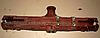 Ось передняя 50-3001010А-01 (балка) под ГОРУ МТЗ-80