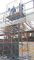 Реконструкция и ремонт складов, ангаров, зданий, цехов
