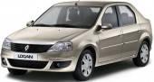 Коврики на Dacia Logan (2004-2013)