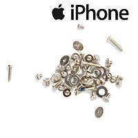 Шурупы для Apple iPhone 4 (полный комплект)