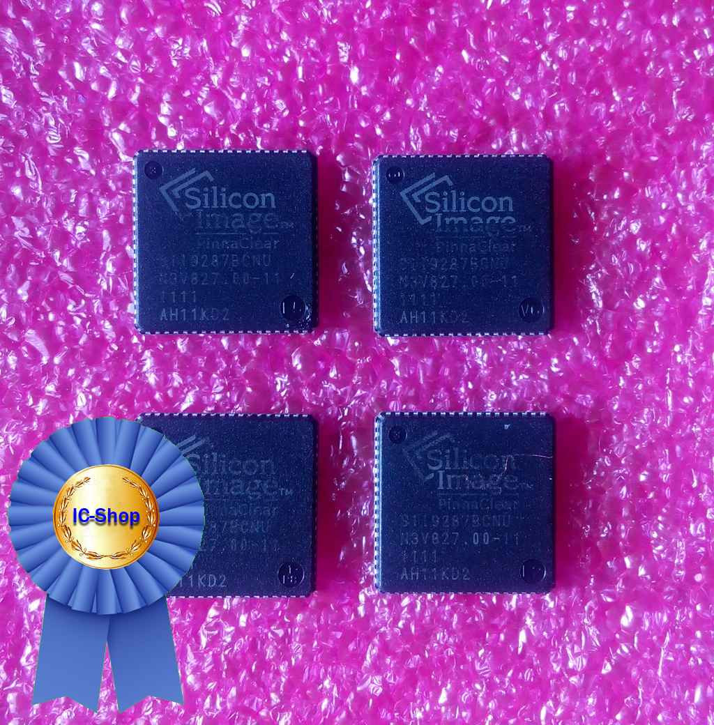 Микросхема Si19287BCNU ( Sil9287BCNU ) (SiI9287BCNU )