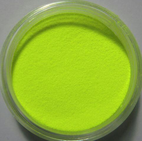 Бархатный песок №8 жёлтый