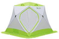 Зимняя палатка ЛОТОС Куб Профессионал (Lotos Cube)  2-х местная
