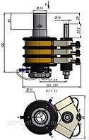 Кольцевой токосъёмник (№1)
