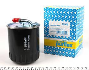 Фильтр топливный Sprinter 06- / Vito 03- PurfLux CS499 - Франция