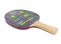 Ракетка для настольного тенниса Butterfly Addoy II F1