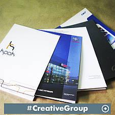 Папки с логотипом, фото 2