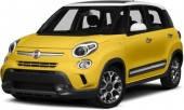 Коврики на Fiat 500 L (c 2012---)