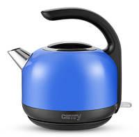 Чайник Camry CR 1256 blue 1,7л, фото 1
