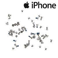 Шурупы для Apple iPhone 6, полный комплект, белый