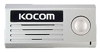 Вызывная панель Kocom KC-MD10
