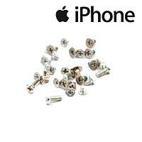 Шурупы для Apple iPhone 3G (полный комплект)