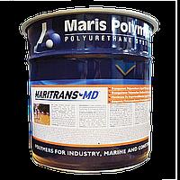 Прозрачная полиуретановая водонепроницаемая мембрана Maritrans MD
