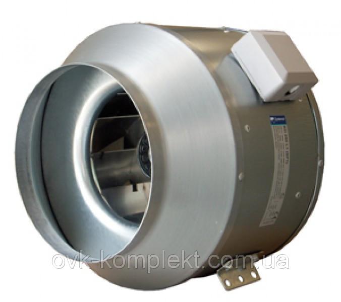 Systemair KD 400 М1 - Вентилятор для круглых каналов