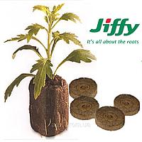 Торфяные таблетки JIFFY, 33мм, фото 1