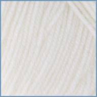 Пряжа для вязания Валенсия Фламинго (Valencia Flamingo), 002 цвет,  ЧМ 1056850