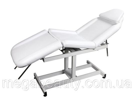 Кушетка косметологическая ZD-810 для косметолога, наращивания ресниц